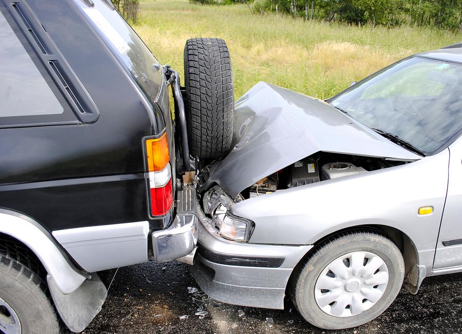 Was leistet die KFZ Haftpflichtversicherung nach einem Autounfall?