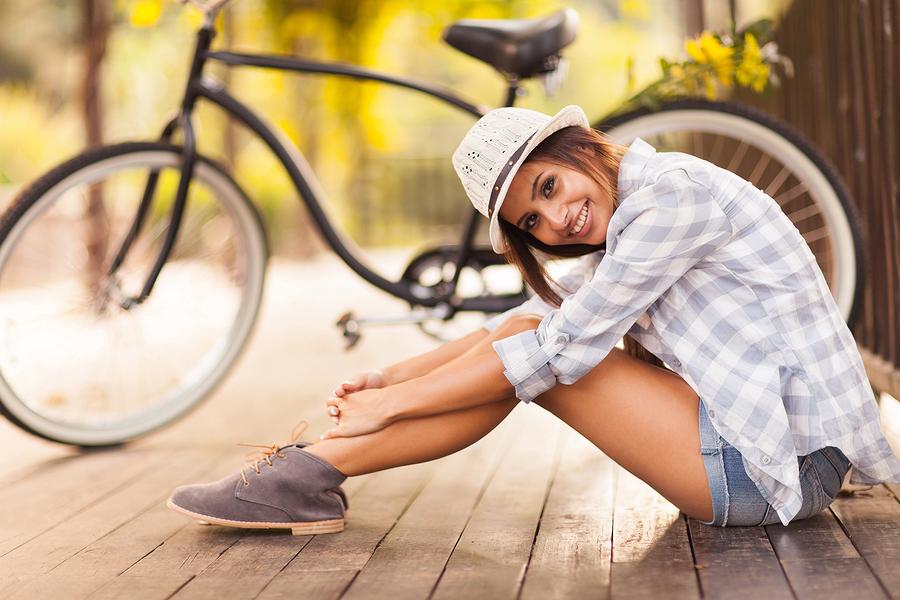 Versicherung für Fahrräder