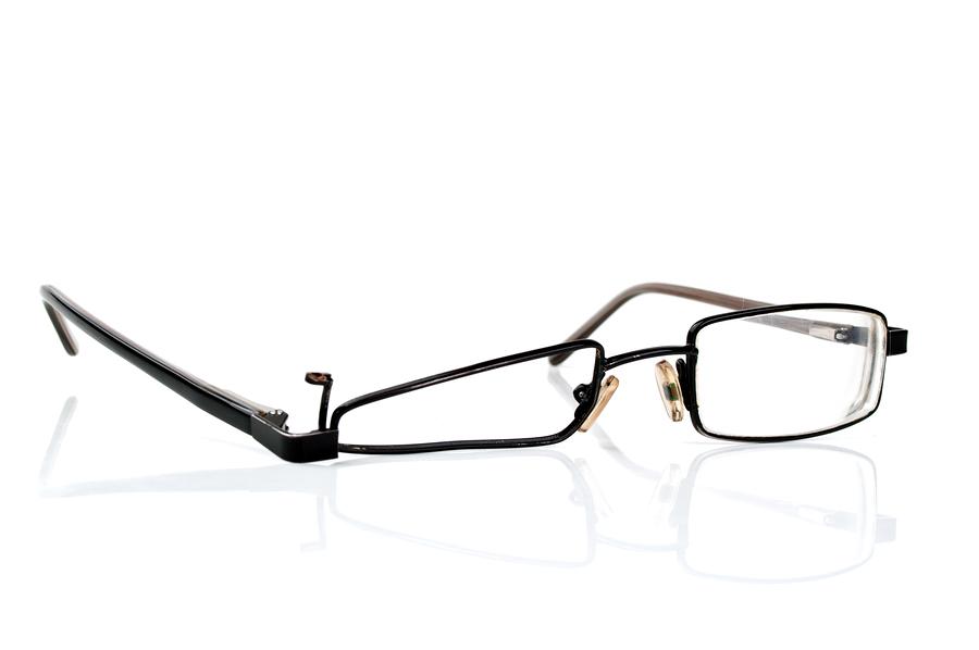 Kaputte Brille Versicherung