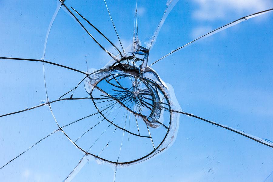 Die Glasbruchversicherung