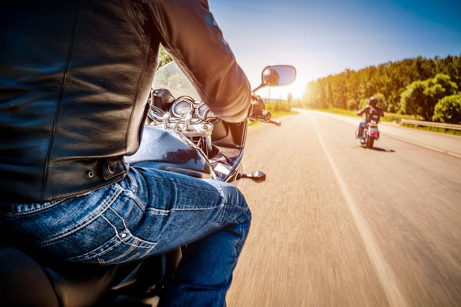Die Motorrad Versicherung