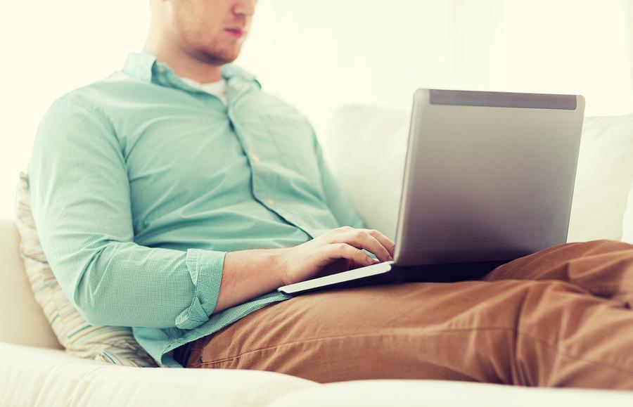 online den Pensionskontoauszug abfragen