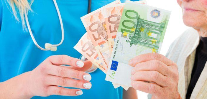 Ist eine private Pflegeversicherung wirklich notwendig?